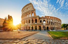 on a budget london paris and rome in