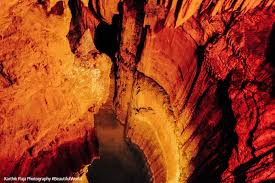 Image result for The Mammoth-Flint Ridge Cave System