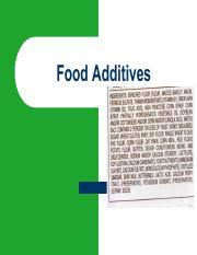pros and cons of food additives author sheila globus title  30 pages 2 2 food additives