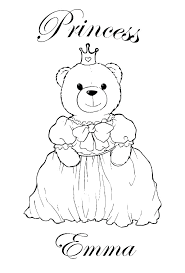 Customized Coloring Pages Avusturyavizesiinfo