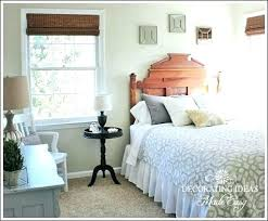 Decorating Bedroom On A Budget Decorating A Guest Bedroom On A Budget How  To Decorate My . Decorating Bedroom ...