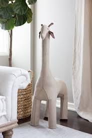 giraffe decor