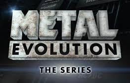 Heavy Metal Genealogy Chart Rockbox Request Metal Evolution Season 1 2011