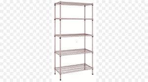 shelf wire shelving adjule shelving steel angle png