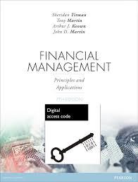 Access Financial Management Financial Management Ebook 7 Titman Martin Keown Martin