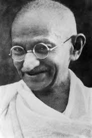 Gandhi Love Quotes Impressive Mahatma Gandhi Wikipedia