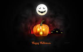 Halloween wallpaper for desktop, iPad ...