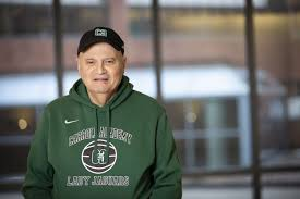 Randy Hatch has dedicated his life to teaching and coaching at ...