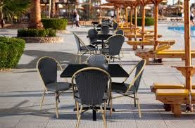 outdoor restaurant chairs. Lovely Restaurant Patio Furniture Backyard Design Concept Shop At Cabanacoast Outdoor Chairs T
