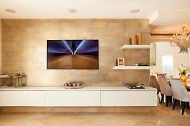 Small Picture TV Wall Unit Entertainment Center Media Storage Modern