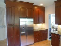 Kitchen Wall Finish Nice The Best Of Cherry Wood Kitchen Cabinets New Home Designs