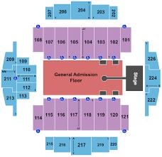 Tacoma Dome Seating Chart Nkotb Abundant Tacoma Dome Seating Chart Concerts Tacoma Dome