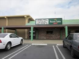 round table pizza 1307 florin rd sacramento ca pizza s regional chains on waymarking com
