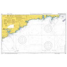 Admiralty Chart 5048 Old Head Of Kinsale To Tuskar Rock Instructional Chart