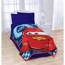 Lightning Mcqueen Bedroom Furniture Disney Pixar Cars Fleece Blanket Babiesrus