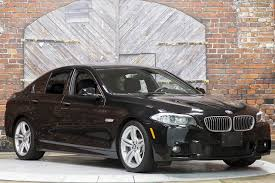 Coupe Series 2013 bmw 535i m sport for sale : 2013 BMW 535i M Sport Sedan