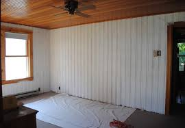 Home Interior Paneling