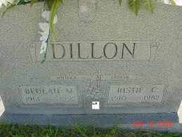 Beulah M. Dillon (1914-1993) - Find A Grave Memorial