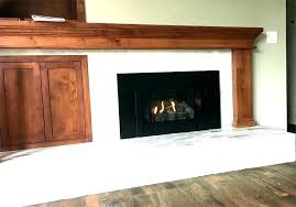 convert gas fireplace back to wood convert fireplace to gas cost to convert gas fireplace to