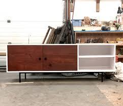 olten dark oak furniture hidden. Diy Modern Furniture. Media Console Plans. Easy To Build From Plywood With Olten Dark Oak Furniture Hidden