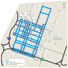 City Of Sacramento California Atcmtd Initiative Volume 1