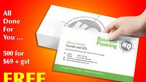 Cards Wonderfularketing Business Digital Card Ideas Design