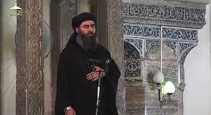 the believer how abu bakr al baghdadi became leader of the baghdadi sermon