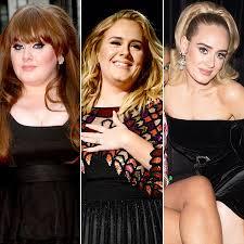 Adele's Amazing Transformation