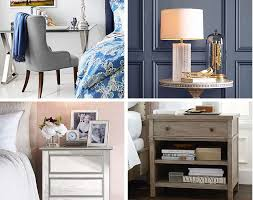 Image Diy Stylish Bedside Table Decor Ideas Pottery Barn Stylish Bedside Table Decor Ideas Pottery Barn