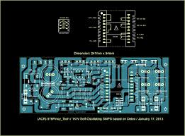self oscillating smps intended for your audio amp or other Detex Wiring Diagrams due to some public demand for the smps that i featured on my leach amplifier projects, i compelled to open this topic which will guide everyone's interested Basic Electrical Schematic Diagrams