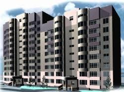 Купить дипломныйПроект № Многоэтажный монолитный жилой дом в  Проект №2 36 Многоэтажный монолитный жилой дом в г Екатеринбург