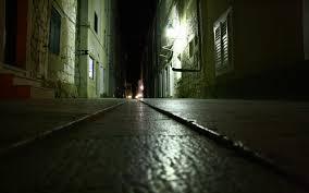 Resultado de imagen para callejones oscuros