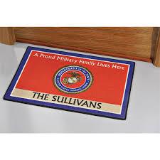 exterior entry rugs. monogrammed doormat | exterior door mats custom doormats entry rugs o