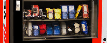 Ppe Vending Machines Mesmerizing OnSite Solutions