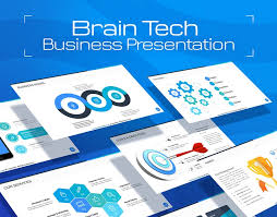 Ppt Business Template 100 Professional Business Presentation Templates To Use In 2018