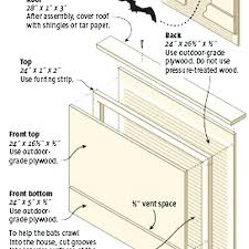 amazing bat house plans free and bat house plans free awesome free bat house plans 54