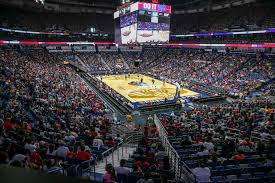 Smoothie King Arena Seating Chart New Orleans Pelicans To Hold Open Practice At The Smoothie