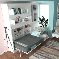 Twin Murphy Bed Wall Twin Bed Twin Wall Bed Frame Kit – parentplace.site