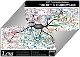 tess of the d urbervilles essay bathsheba s legacy an examination  vce tess of the d urbervilles study map an example of the study map is shown tess essay