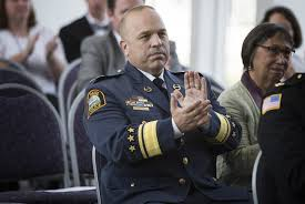 st paul chief first days on job incredibly challenging time leila navidi star tribune file st paul police chief todd axtell shown at chris coleman s budget address in called his first 100 days on the job