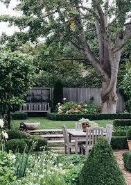 country garden ideas australia