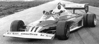 Super Duty 1977 Ferrari 312t6