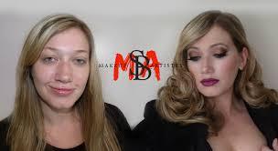 orlando fl makeup artist strother bracy makeup proudly