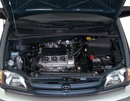2000 Toyota Sienna CE 3dr & 1 hatch Passenger Van Specs and Prices
