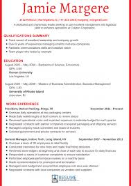 Executive Resume Examples Resumes Dreaded Templates Senior Manager
