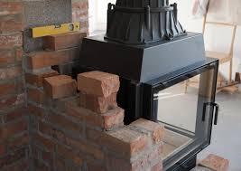 Ofen Und Kamin Nachträglich Im Wohnraum Installieren