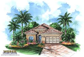 furniture good looking small mediterranean home plans 18 bungalow house plan for golf course waterfront lot