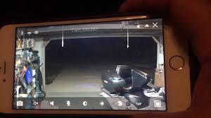 open garage door with phoneOpen garage door with phone  YouTube