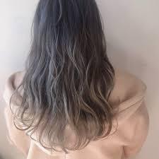 2019春夏のヘアカラーのトレンドは人気7色長さ別ヘアスタイル実例