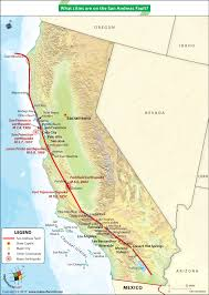 According to usgs, there's a 72 percent chance a 6.7 magnitude earthquake will strike the san francisco bay area in the next 30 years. San Andreas Fault The Biggest Fault On Earth San Andreas Fault Earthquake San Andreas